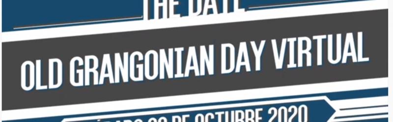 Old Grangonian Day